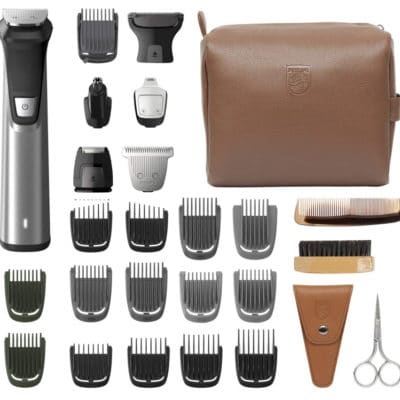 Philips Norelco Multigroom 7000 Review – MG7791/40